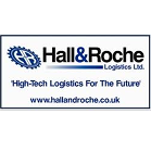 Hall & Roche Logistics Ltd. Swansea, Wales implement ei/Trax document management