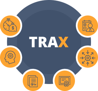 TRAX Accounts Payable Automation