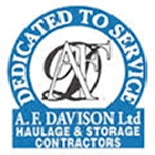 ei/Trax allows 24/7 access to individual clients in A. F. Davison